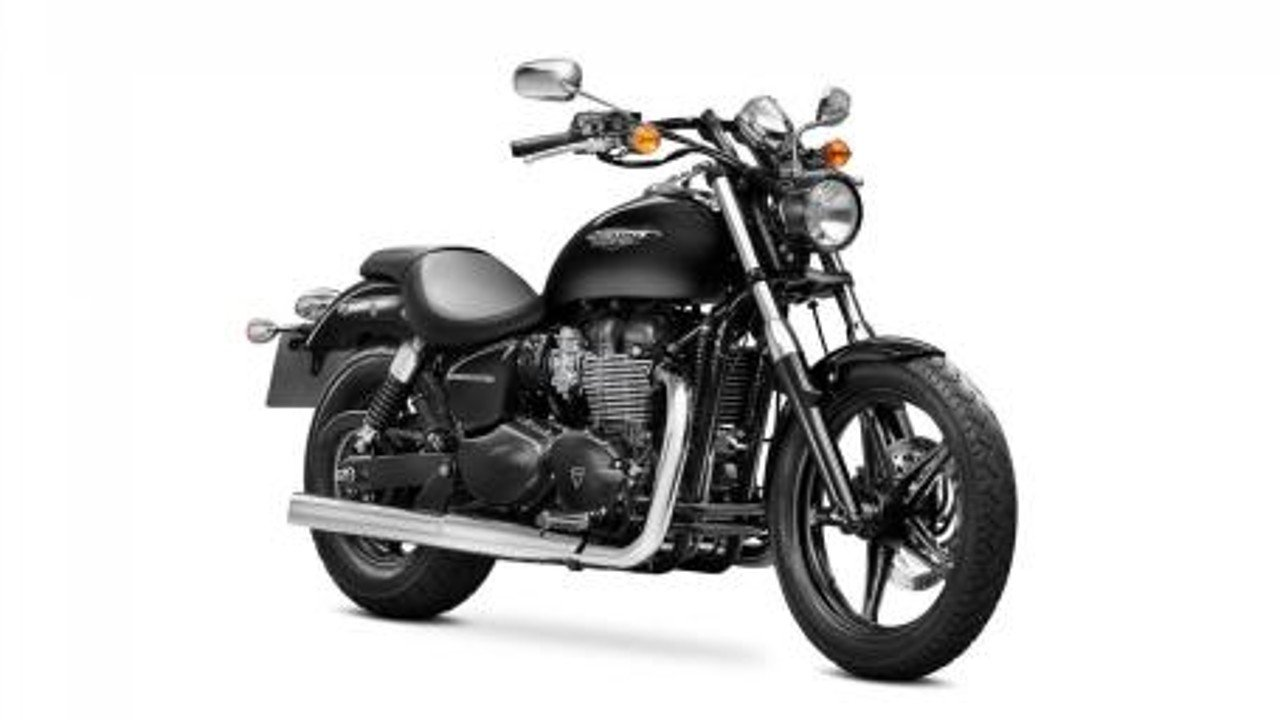 2016 Triumph Speedmaster for sale 200348893