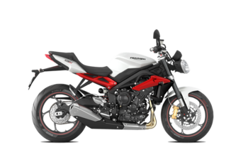 2016 Triumph Street Triple R for sale 200444479