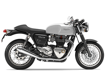 2016 Triumph Thruxton for sale 200484056