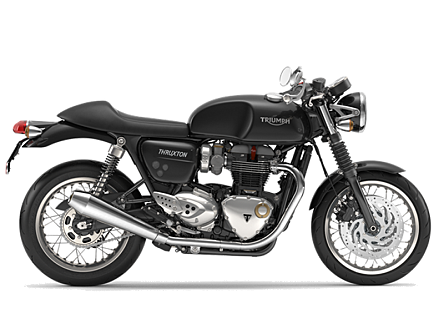 2016 Triumph Thruxton for sale 200477120