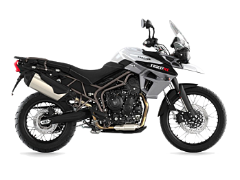2016 Triumph Tiger 800 XC for sale 200444481