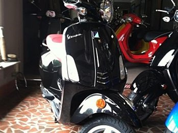 2016 Vespa Primavera 150 for sale 200394216
