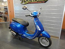 2016 Vespa Sprint 150 for sale 200353739