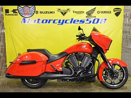 2016 Victory Cross Country for sale 200462074