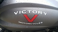 2016 Victory Cross Country for sale 200505605