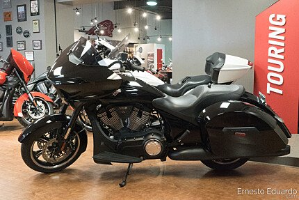2016 Victory Cross Country for sale 200524326