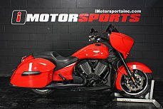 2016 Victory Cross Country for sale 200550051