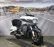 2016 Victory Cross Country for sale 200566104