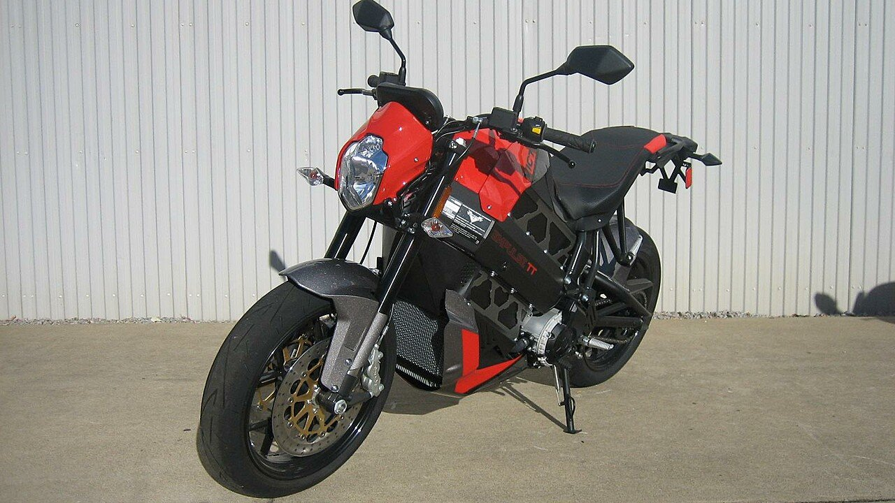 2016 Victory Empulse TT for sale 200525852