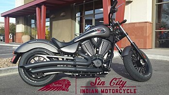 2016 Victory Gunner for sale 200514217