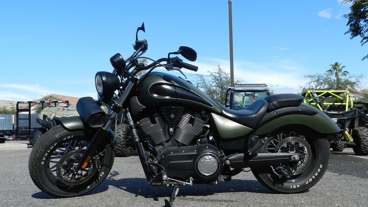 2016 Victory Gunner for sale 200643041