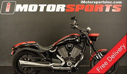 2016 Victory Hammer S for sale 200492910