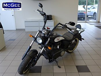 2016 Victory High-Ball for sale 200495007