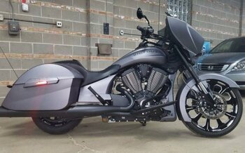 2016 Victory Magnum for sale 200500533