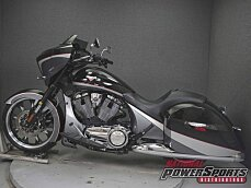 2016 Victory Magnum for sale 200634859