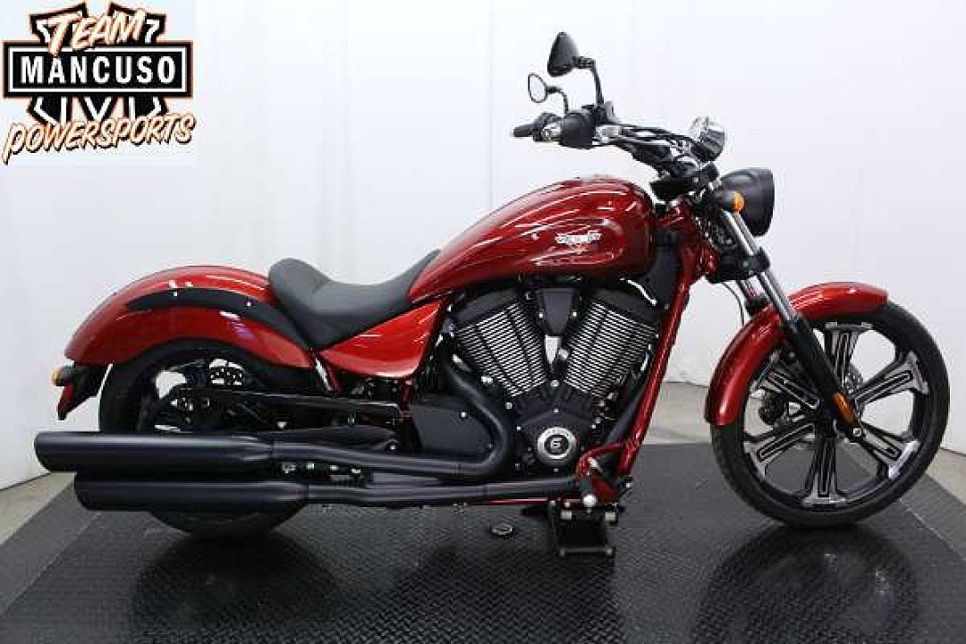 Victory Vegas New And Used Motorcycles For Sale