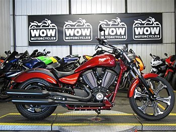 2016 Victory Vegas for sale 200436975