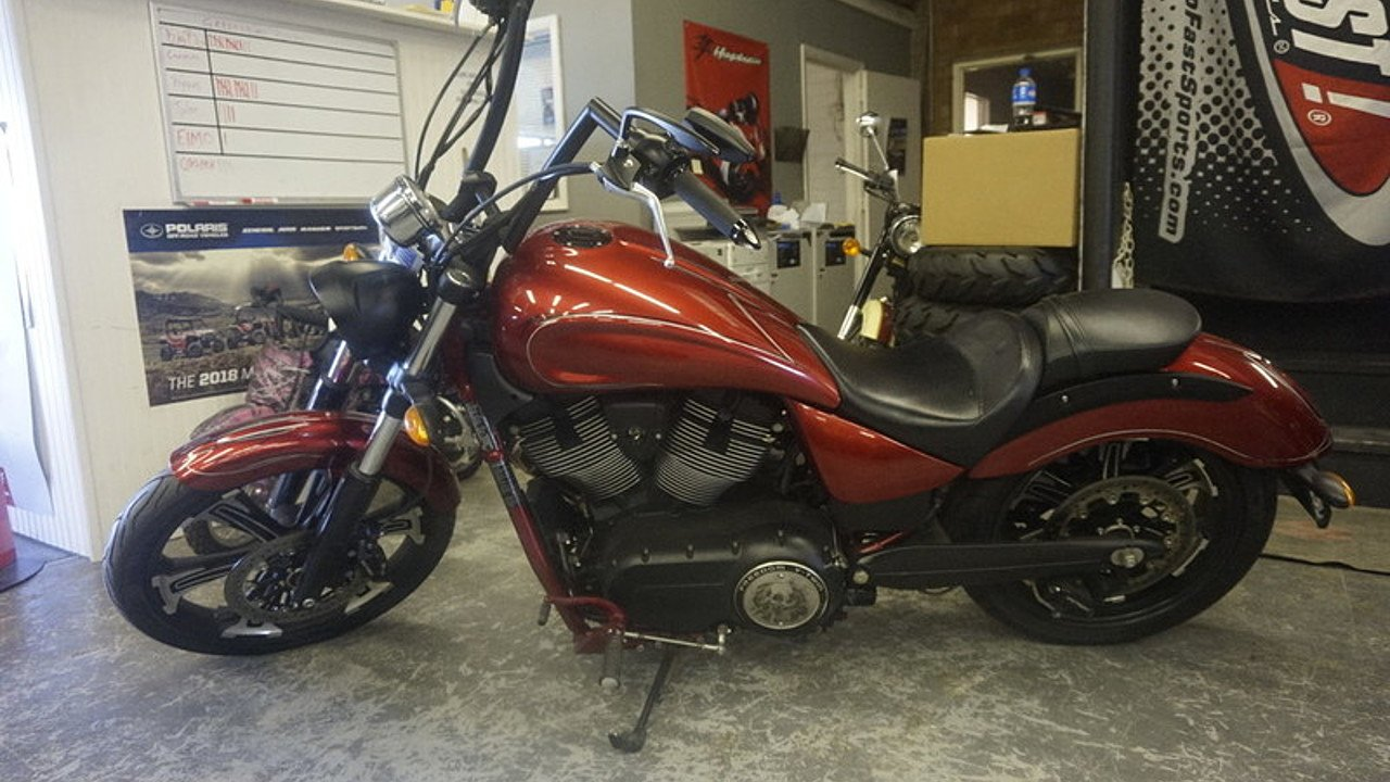 2016 Victory Vegas for sale 200528682