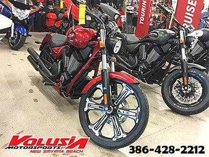 2016 Victory Vegas for sale 200427696