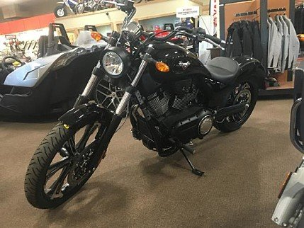 2016 Victory Vegas for sale 200442780