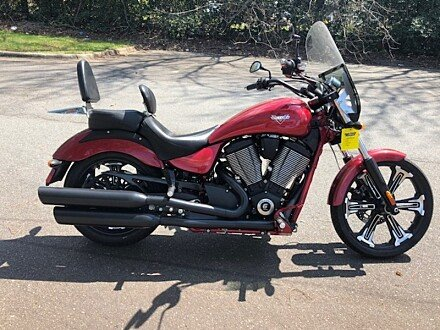 2016 Victory Vegas for sale 200560592
