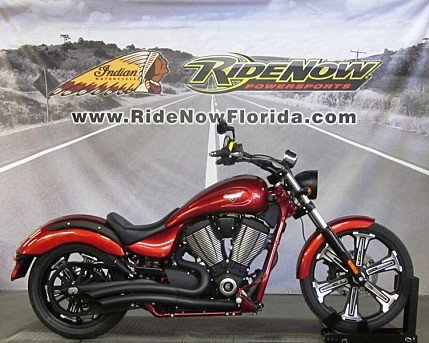 2016 Victory Vegas for sale 200577884