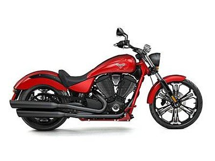 2016 Victory Vegas for sale 200628289