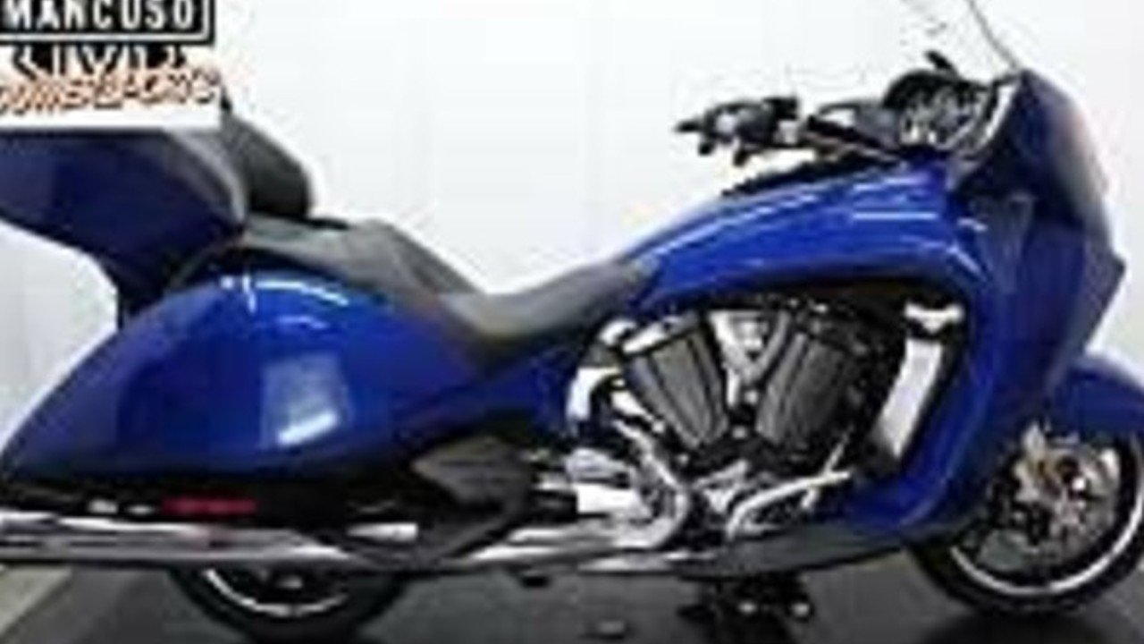 2016 Victory Vision for sale 200486034