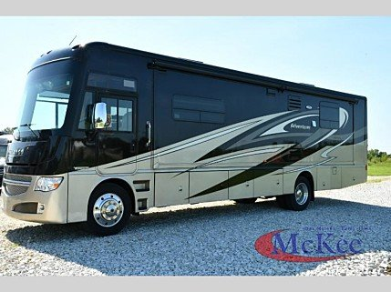 Winnebago Adventurer Rvs For Sale Rvs On Autotrader