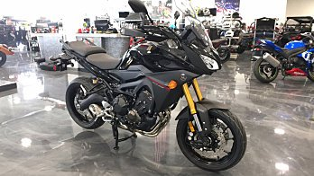 2016 Yamaha FJ-09 for sale 200383758