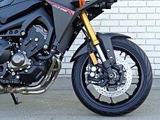2016 Yamaha FJ-09 for sale 200499870