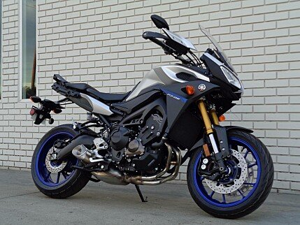 2016 Yamaha FJ-09 for sale 200500001
