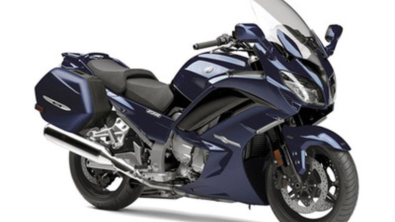 2016 Yamaha FJR1300 for sale 200367673