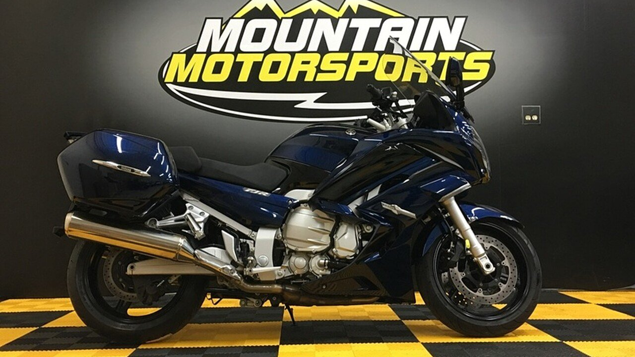 2016 Yamaha FJR1300 for sale 200593758
