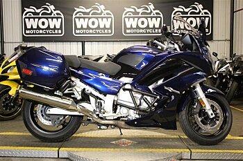 2016 Yamaha FJR1300 for sale 200636189