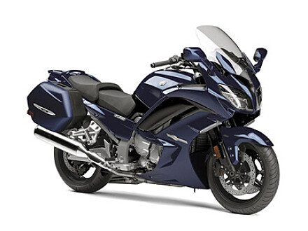 2016 Yamaha FJR1300 For Sale 200367673