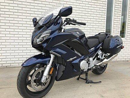2016 Yamaha FJR1300 for sale 200500003