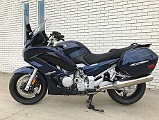 2016 Yamaha FJR1300 for sale 200500030