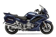 2016 Yamaha FJR1300 for sale 200510746
