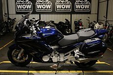 2016 Yamaha FJR1300 for sale 200599543