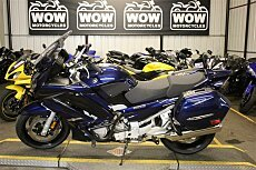 2016 Yamaha FJR1300 for sale 200610098