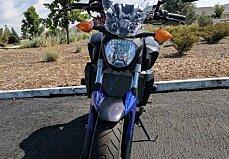 2016 Yamaha FZ-07 for sale 200473106