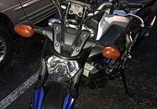 2016 Yamaha FZ-07 for sale 200553535