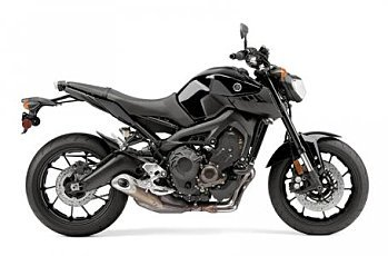 2016 Yamaha FZ-09 for sale 200399299