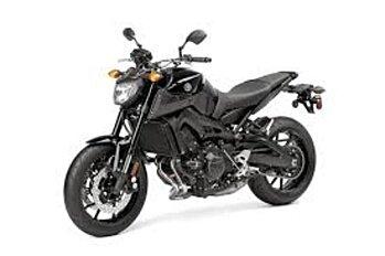 2016 Yamaha FZ-09 for sale 200463844