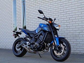 2016 Yamaha FZ-09 for sale 200499788
