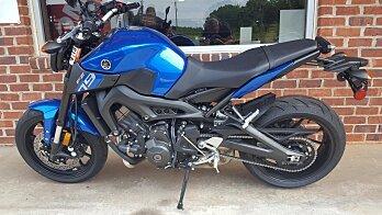 2016 Yamaha FZ-09 for sale 200582932