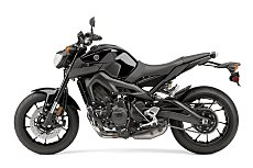 2016 Yamaha FZ-09 for sale 200446324