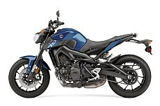 2016 Yamaha FZ-09 for sale 200446326