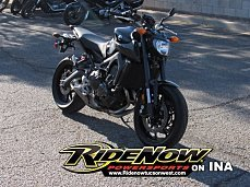 2016 Yamaha FZ-09 for sale 200574179